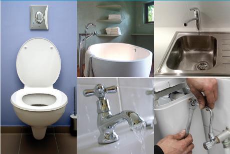 Installation plomberie sanitaire chauffage